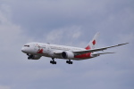 sukiさんが、松島基地で撮影した日本航空 787-8 Dreamlinerの航空フォト(飛行機 写真・画像)