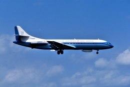 パール大山さんが、成田国際空港で撮影した Aero Service SE-210 Caravelle VI-Rの航空フォト(飛行機 写真・画像)