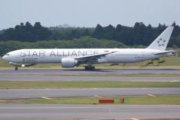 ジェットジャンボさんが、成田国際空港で撮影したシンガポール航空 777-312/ERの航空フォト(飛行機 写真・画像)