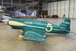 MOR1(新アカウント)さんが、ダックスフォード飛行場で撮影したuntitledの航空フォト(飛行機 写真・画像)