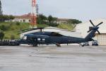 神宮寺ももさんが、那覇空港で撮影した航空自衛隊 UH-60Jの航空フォト(飛行機 写真・画像)