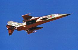A-330さんが、茨城空港で撮影した航空自衛隊 F-1の航空フォト(飛行機 写真・画像)