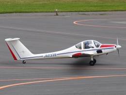 FT51ANさんが、札幌飛行場で撮影した日本個人所有 G109Bの航空フォト(飛行機 写真・画像)