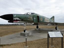 walker2000さんが、茨城空港で撮影した航空自衛隊 RF-4EJ Phantom IIの航空フォト(飛行機 写真・画像)
