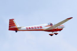 Gripen-YNさんが、能登空港で撮影した日本航空学園 SF-25C Falkeの航空フォト(飛行機 写真・画像)