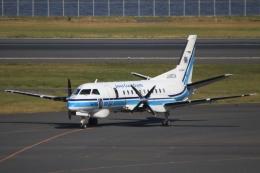 Hiro-hiroさんが、羽田空港で撮影した海上保安庁 340B/Plus SAR-200の航空フォト(飛行機 写真・画像)