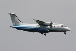 ショウさんが、横田基地で撮影したアメリカ空軍 C-146A Wolfhoundの航空フォト(飛行機 写真・画像)