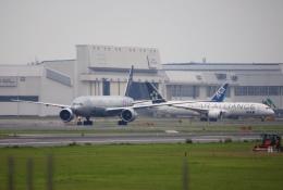 m_aereo_iさんが、成田国際空港で撮影した全日空 787-9の航空フォト(飛行機 写真・画像)