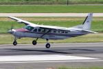 yabyanさんが、名古屋飛行場で撮影した中日本航空 208B Grand Caravanの航空フォト(飛行機 写真・画像)