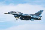 Flankerさんが、茨城空港で撮影した航空自衛隊 F-2Bの航空フォト(飛行機 写真・画像)