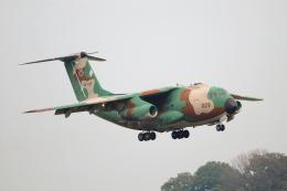 masahiさんが、入間飛行場で撮影した航空自衛隊 C-1の航空フォト(飛行機 写真・画像)