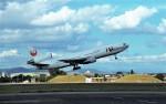 ハミングバードさんが、名古屋飛行場で撮影した日本航空 DC-10-40Dの航空フォト(飛行機 写真・画像)