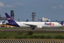 SIさんが、成田国際空港で撮影したフェデックス・エクスプレス 767-3S2F/ERの航空フォト(飛行機 写真・画像)