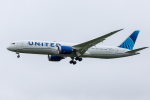 xingyeさんが、成田国際空港で撮影したユナイテッド航空 787-9の航空フォト(飛行機 写真・画像)