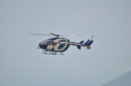 OZISANさんが、高松空港で撮影した徳島県消防防災航空隊 BK117C-2の航空フォト(飛行機 写真・画像)