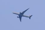 レガシィさんが、宇都宮市上空で撮影した日本航空 A350-941の航空フォト(飛行機 写真・画像)
