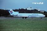 tassさんが、成田国際空港で撮影した大韓航空 727-281/Advの航空フォト(飛行機 写真・画像)