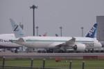 Mr.boneさんが、成田国際空港で撮影したZIPAIR 787-8 Dreamlinerの航空フォト(飛行機 写真・画像)