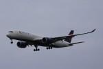Mr.boneさんが、成田国際空港で撮影したデルタ航空 A350-941の航空フォト(飛行機 写真・画像)