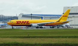 Nobu-oji_NEXUS6さんが、成田国際空港で撮影したポーラーエアカーゴ 767-3JHF(ER)の航空フォト(飛行機 写真・画像)