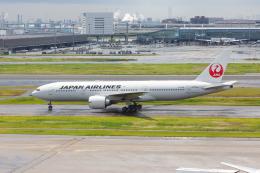 01yy07さんが、羽田空港で撮影した日本航空 777-246/ERの航空フォト(飛行機 写真・画像)