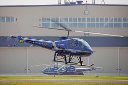 ちゃぽんさんが、宇都宮飛行場で撮影した陸上自衛隊 TH-480Bの航空フォト(飛行機 写真・画像)