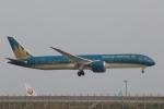 OS52さんが、羽田空港で撮影したベトナム航空 787-9の航空フォト(飛行機 写真・画像)