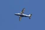 OS52さんが、自宅で撮影した新中央航空 228-212の航空フォト(飛行機 写真・画像)