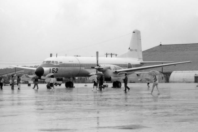 apphgさんが、厚木飛行場で撮影した航空自衛隊 YS-11-103Pの航空フォト(飛行機 写真・画像)