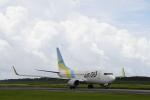 なないろさんが、下地島空港で撮影したAIR DO 737-781の航空フォト(飛行機 写真・画像)