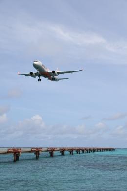 なないろさんが、下地島空港で撮影したジェットスター・ジャパン A320-232の航空フォト(飛行機 写真・画像)