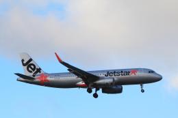 航空フォト:VH-VFT ジェットスター A320