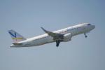ちゃぽんさんが、成田国際空港で撮影したバニラエア A320-214の航空フォト(飛行機 写真・画像)