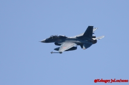 湖景さんが、茨城空港で撮影した航空自衛隊 F-2Bの航空フォト(飛行機 写真・画像)