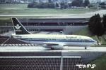 tassさんが、パリ オルリー空港で撮影したサウジアラビア航空 737-268/Advの航空フォト(飛行機 写真・画像)