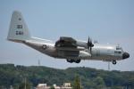 デルタおA330さんが、横田基地で撮影したアメリカ海軍 C-130T Herculesの航空フォト(飛行機 写真・画像)