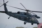やまけんさんが、松島基地で撮影した航空自衛隊 UH-60Jの航空フォト(飛行機 写真・画像)