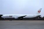 kumagorouさんが、仙台空港で撮影した日本航空 767-346の航空フォト(飛行機 写真・画像)