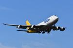 beimax55さんが、成田国際空港で撮影したポーラーエアカーゴ 747-46NF/SCDの航空フォト(飛行機 写真・画像)