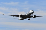 beimax55さんが、成田国際空港で撮影したフィンエアー A350-941の航空フォト(飛行機 写真・画像)