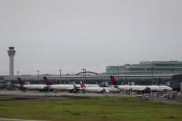 VIPERさんが、羽田空港で撮影したデルタ航空 A330-941の航空フォト(飛行機 写真・画像)