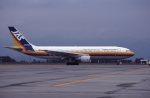 kumagorouさんが、鹿児島空港で撮影した日本エアシステム A300B4-622Rの航空フォト(飛行機 写真・画像)