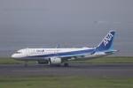 KAZFLYERさんが、羽田空港で撮影した全日空 A320-271Nの航空フォト(飛行機 写真・画像)