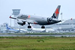 くれないさんが、高松空港で撮影したジェットスター・ジャパン A320-232の航空フォト(飛行機 写真・画像)