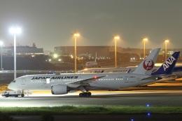 いんちゃんさんが、羽田空港で撮影した日本航空 787-8 Dreamlinerの航空フォト(飛行機 写真・画像)