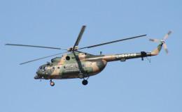 素快戦士さんが、BJTZで撮影した某国陸軍 第4陸航旅団 Mi-17-1の航空フォト(飛行機 写真・画像)