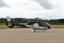 Gripen-YNさんが、能登空港で撮影したオートパンサー EC130B4の航空フォト(飛行機 写真・画像)