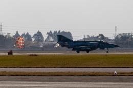 紫電さんが、新田原基地で撮影した航空自衛隊 RF-4E Phantom IIの航空フォト(飛行機 写真・画像)
