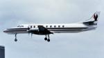 cathay451さんが、サンディエゴ国際空港で撮影したアメリカン・イーグル Fairchild Dornierの航空フォト(飛行機 写真・画像)