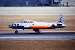 なごやんさんが、名古屋飛行場で撮影した航空自衛隊 T-33Aの航空フォト(飛行機 写真・画像)